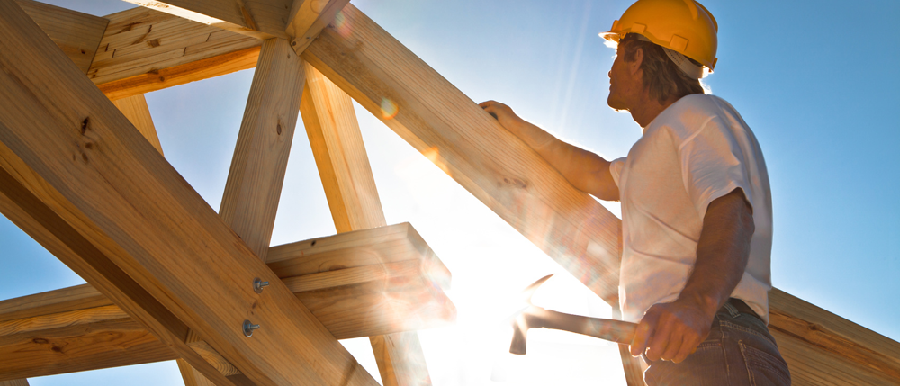 Building A Home the peoples bank offers construction loans
